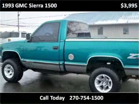 buy car manuals 1993 gmc 1500 club coupe windshield wipe control 1993 gmc 1500 pickup problems online manuals and repair information