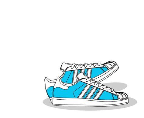 Sepatu Badminton Adidas Quickforce 5 1 2018 Sepatu Bulutangkis Adidas adidas biru by gofindas on deviantart