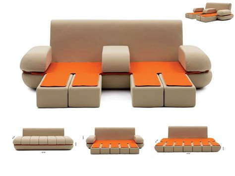 modern sofa beds 11 striking modern sofa designs bonito designs