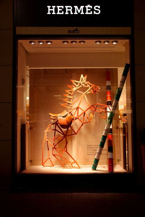 hamburg craft show 88 best images about hermes window display on