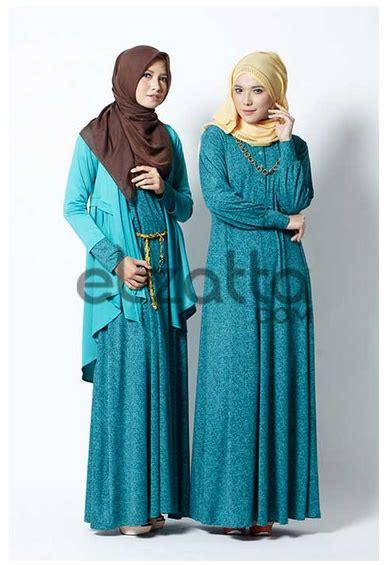 Harga Baju Merk Elzatta contoh foto baju muslim modern terbaru 2016 koleksi