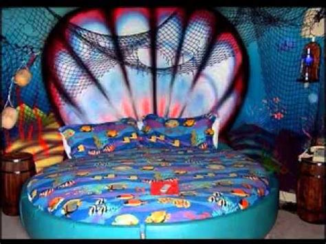 under the sea bedroom ideas under the sea bedroom ideas youtube