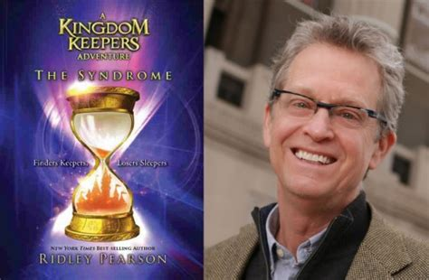 themes in kingdom keepers the syndrome a kingdom keepers adventure available now