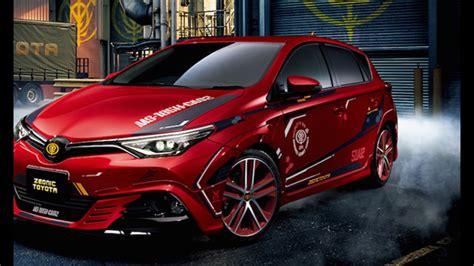 Auris Hybrid Interior The Rumor 2018 Toyota Auris Spy Shot Concept Youtube