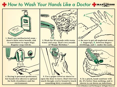 how to wash hand properly in step by step and propery how to properly wash your the of manliness