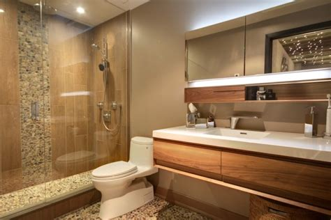 bathroom ideas for 15 minimalist modern bathroom designs for your home