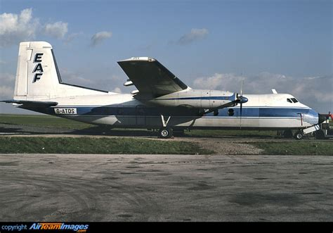 handley page hpr 7 herald 209 g atds aircraft pictures photos airteamimages