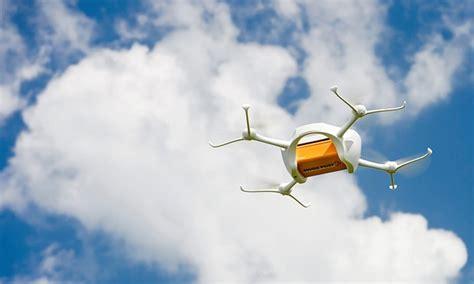 biaya membuat drone teknologi terbaru keren kantor pos swiss antar paket