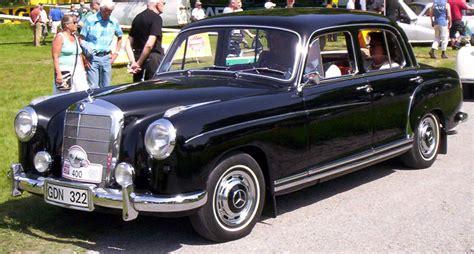 1957 mercedes 220s foro mercedes ver tema historia de la clase s de