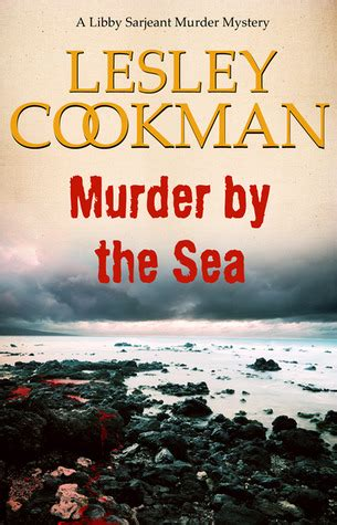 murder by the sea by lesley cookman reviews discussion