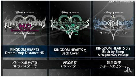 Ps4 Kingdom Hearts Hd 2 8 Chapter Prologue buy kingdom hearts hd 2 8 chapter prologue ps4