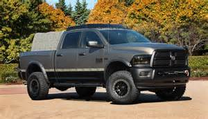 2016 dodge ram 2500 cummins diesel laramie limited