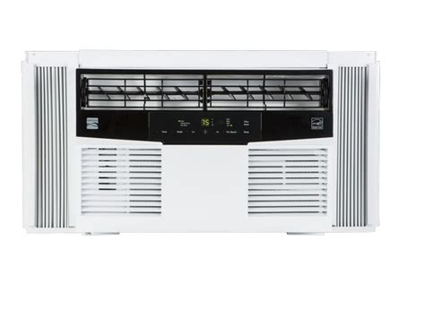 air conditioners that don t need a window kenmore 77080 air conditioner consumer reports