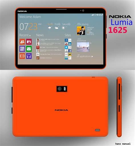 Tablet Nokia Lumia nokia tablet concept phones