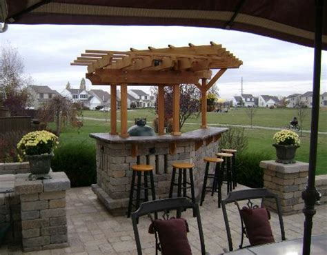 Backyard Bar Designs 20 Creative Patio Outdoor Bar Ideas You Must Try At
