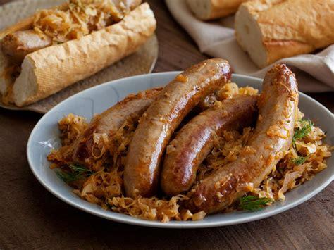 can dogs eat sauerkraut 25 ways to use sauerkraut devour cooking channel