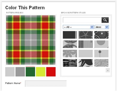 color pattern generator price 11 functional online background generator tools