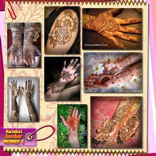 Cari Henna Mehndi Dan Cetakannya desember 2010 belajar mehndi inai henna pacar