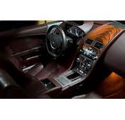 Aston Martin Db9 Interior  Onsurga