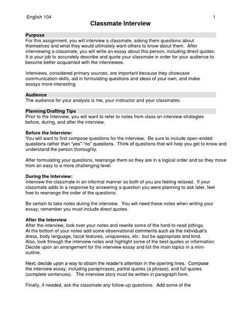 Written Essay Format by Best Photos Of Template Of Written Paper Format Essay Format Exle