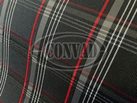 Vw Upholstery Fabric by Vw Golf Gti Vii 7 Fabric Gte Gtd Clark Jacky Car