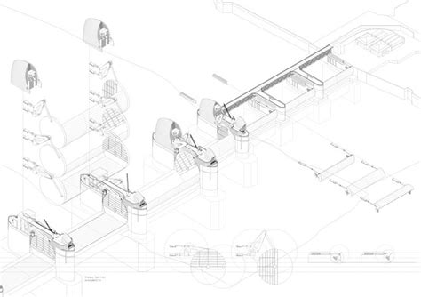 thames barrier diagram aa school of architecture projects review 2012 diploma