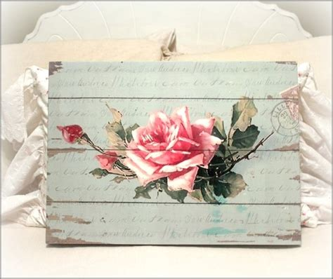 Decoupage Ideas On Canvas - 17 best ideas about decoupage canvas on fabric
