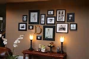 How to arrange photo wall 0001