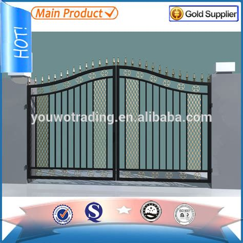 wrought iron house gate designs gate colors buy