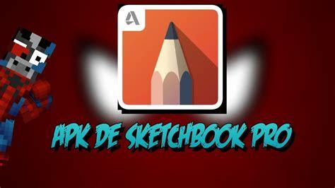 sketchbook pro apk 3 1 2 apk de sketchbook pro 3 1 2 para android