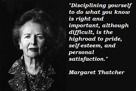 Margaret Thatcher Quote | quotes from margaret thatcher quotesgram