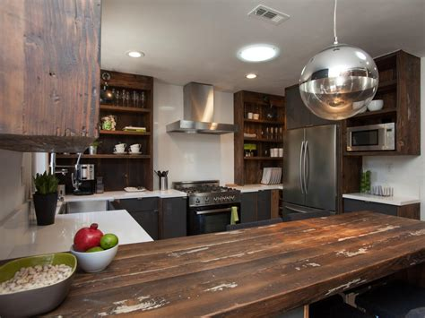 rustic modern kitchen ideas modern rustic kitchens dgmagnets