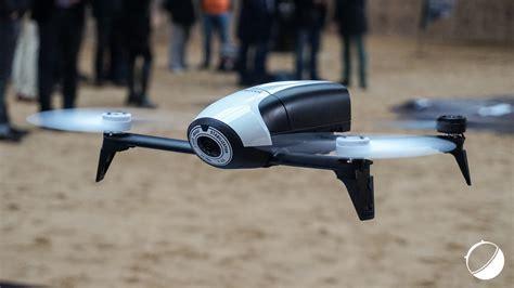 Follow Me 2 prise en du drone parrot bebop 2 avec un semblant de