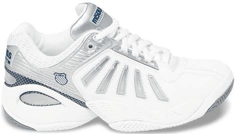 k swiss s defier misoul tech tennis shoe white