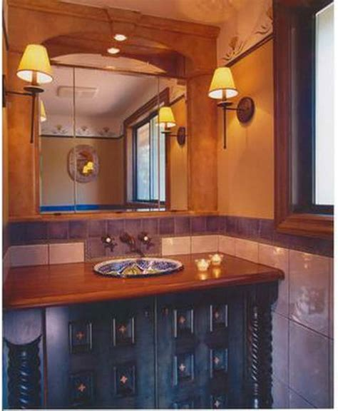 Mexican Bathroom Ideas 1000 Images About Mexican Decor On Mexican Interior Design Mexican Style And Mexicans
