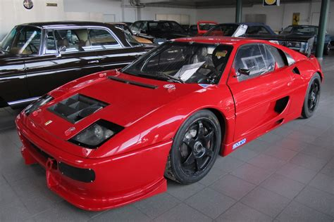 f355 gt racecar for sale on em
