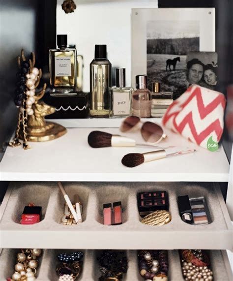 Makeup Vanities With Storage by Vanity And Storage Solution Updated 130712 With Tour And Pic Myideasbedroom