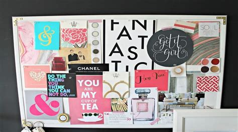 home design inspiration board 9 creative inspiration board ideas for your home office