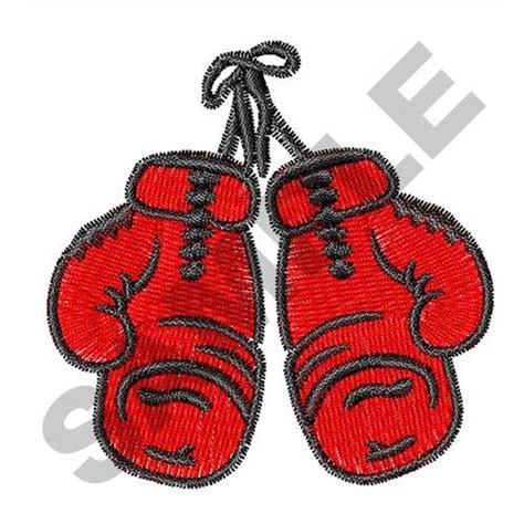 design embroidered gloves small boxing gloves embroidery designs machine embroidery