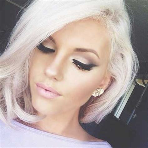 narrow face hairstyles 2014 short blonde haircuts for 2014 2015 18 capellistyle it