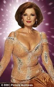 stephanie beacham: 'look out, ken barlow i've given up