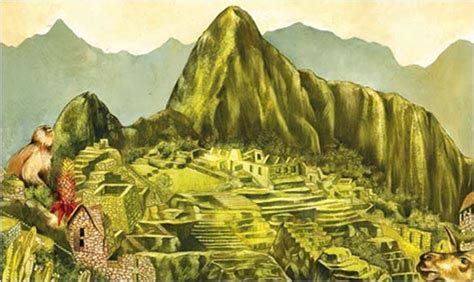 libro turn right at machu turn right at machu picchu the barnes noble review