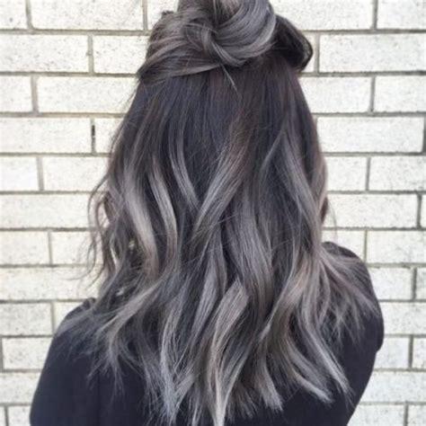 dyeing the hair any colour other than black islamqa silver grey hair dye for black hair hair colour your