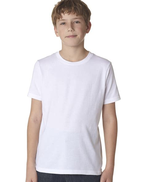 T Shirt High Prenium Qualitas next level 3310 boys premium crew shirtmax
