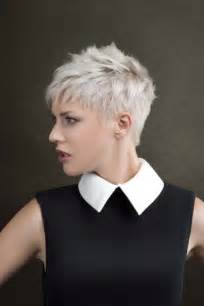 coupe ultra courte femme 2016