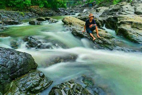 Bantal Yogyakarta lokasi dan tiket masuk lava bantal berbah sleman
