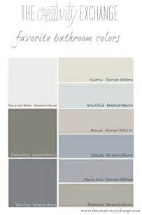 Bathroom Cabinet Color Ideas Choosing Bathroom Paint Colors For Walls And Cabinets