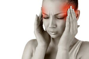 types of headaches and causes, symptoms, and prevention chart