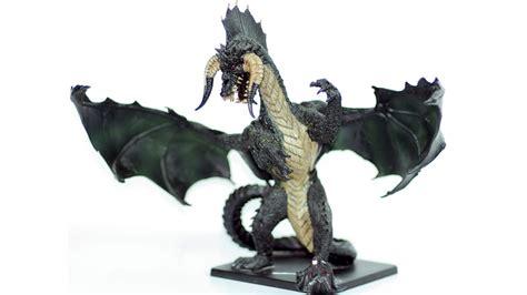 d d figures toys figure review of the d d icons gargantuan black