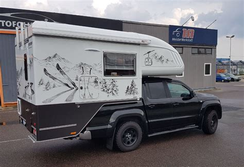 Autofolien Leipzig by Car Wrapping Digitaldruck Amarok Cing Autofolien Leipzig
